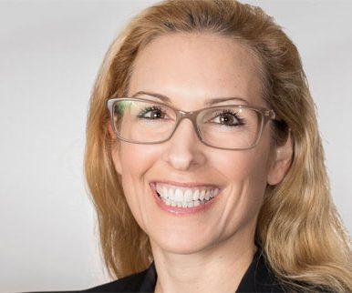 Meet Dr. Merryn Thomae