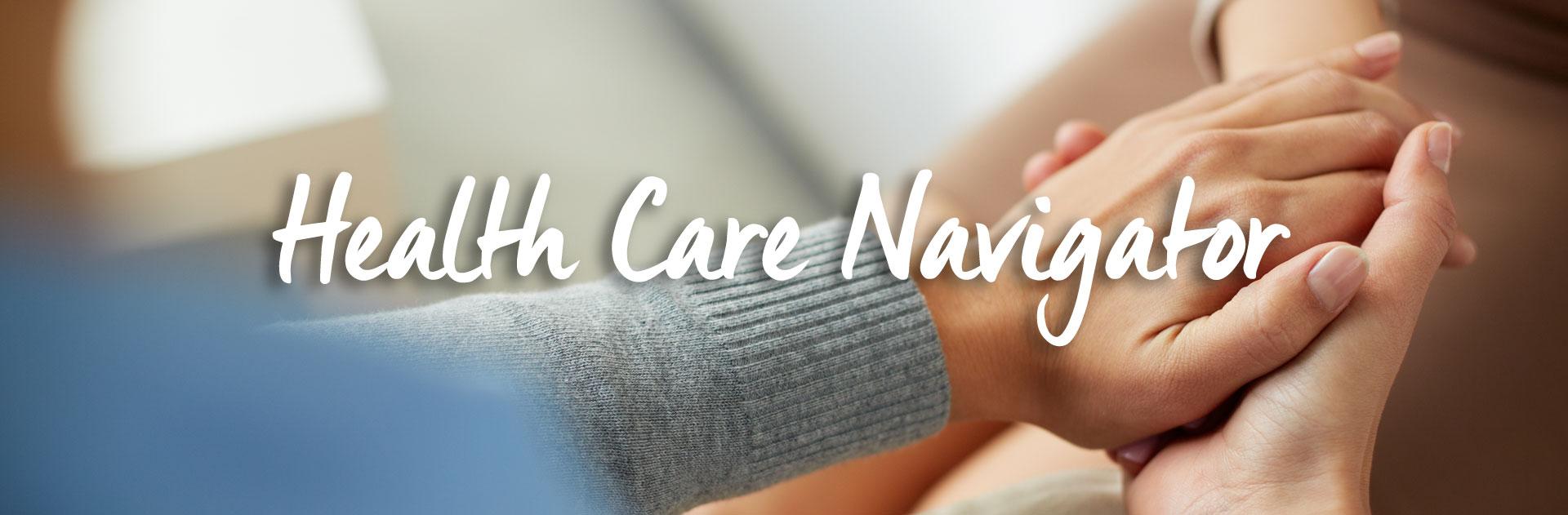Health Care Navigator