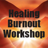 Heal burnout and create a life you love